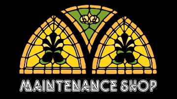 Maintenance Shop | Student Union Board